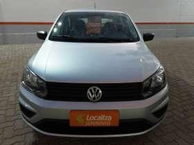 Volkswagen GOL - gol (Media Plus) 1.0 12V