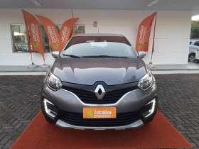 Renault CAPTUR - captur BOSE 2.0 16V AT