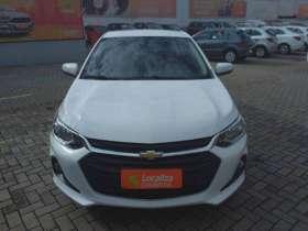 GM - Chevrolet ONIX - onix 1.0 TB 12V AT6