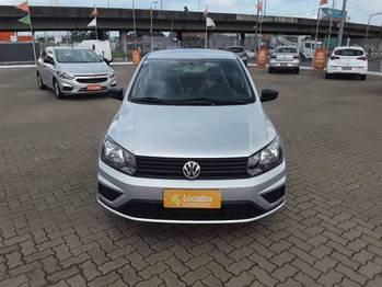 Volkswagen gol (Composition Touch) 1.0 12V
