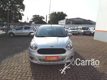 Ford ka+ SEDAN SE PLUS 1.5 16V