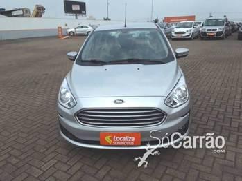 Ford ka+ SE 1.5 16V