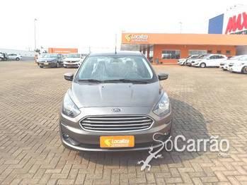 Ford ka SE 1.5 12V