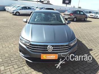 Volkswagen jetta 250 1.4 TSi TIP