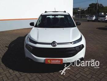 Fiat toro ENDURANCE 1.8 16V AT6