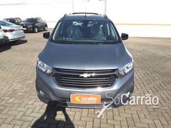GM - Chevrolet spin ACTIV 1.8 8V AT ECONOFLEX