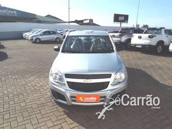 GM - Chevrolet montana LS 1.4 8V ECO