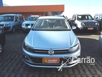 Volkswagen virtus COMFORTLINE 200 1.0 12V TSI AT6