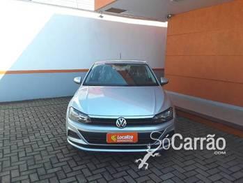 Volkswagen polo 1.0 12V