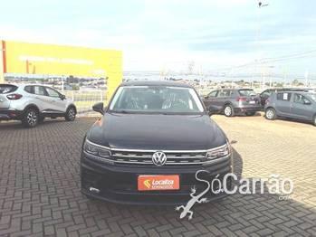 Volkswagen tiguan allspace 250 1.4 TSi DSG