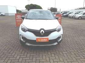 Renault CAPTUR - captur INTENSE 2.0 16V AT