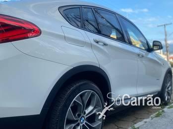 BMW X4 xDrive28i X LINE 4X4 2.0 TB 16V