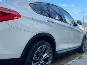BMW X4 - x4 X4 xDrive28i X LINE 4X4 2.0 TB 16V