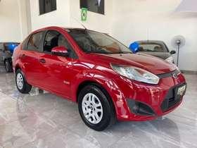Ford FIESTA ROCAM SEDAN - fiesta rocam sedan (Class/Pulse) 1.6 8V