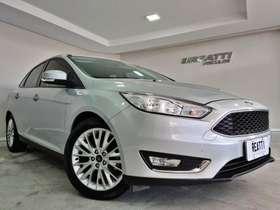 Ford FOCUS FASTBACK - focus fastback SE PLUS 2.0 16V P.SHIFT FLEXONE