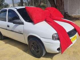 GM - Chevrolet CORSA SEDAN - corsa sedan CORSA SEDAN CLASSIC SPIRIT 1.6