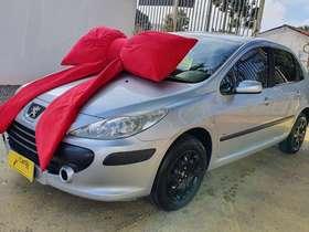 Peugeot 307 SEDAN - 307 sedan 307 SEDAN PRESENCE 1.6 16V
