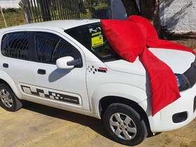 Fiat UNO - uno UNO VIVACE(Celebration5) 1.0 8V EVO
