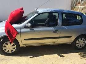 Renault CLIO - clio CLIO AUTHENTIQUE 1.0 8V