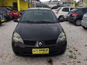 Renault CLIO SEDAN - clio sedan CLIO SEDAN EXPRESSION 1.0 16V