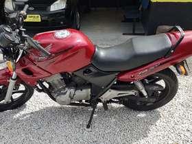 Honda CB 500 - cb 500 CB 500 500
