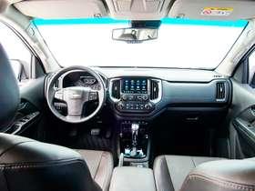 GM - Chevrolet TRAILBLAZER - trailblazer PREMIER 4X4 2.8 TB AT6