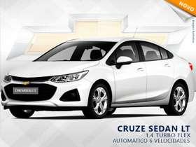 GM - Chevrolet CRUZE - cruze LT 1.4 TURBO AT