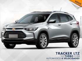 GM - Chevrolet TRACKER - tracker LTZ 1.0 TURBO 12V AT6