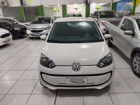 Volkswagen UP! - up! MOVE UP!(Move Completo) 1.0 12V