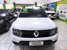 Renault DUSTER - duster DYNAMIQUE 1.6 16V SCe