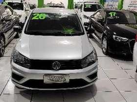 Volkswagen GOL - gol 1.6 8V