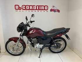 Honda CG 150 - cg 150 FAN ESI