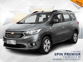 GM - Chevrolet SPIN - spin LT 1.8 8V ECONOFLEX