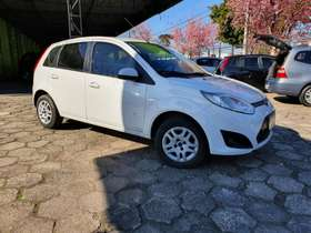 Ford FIESTA ROCAM - fiesta rocam PULSE 1.0 8V