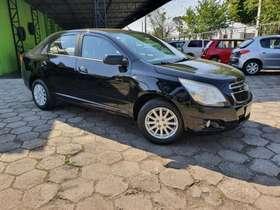 GM - Chevrolet COBALT - cobalt LTZ 1.8 8V ECO MT6