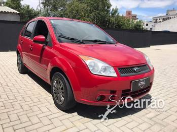 Ford fiesta rocam (Class) 1.0 8V