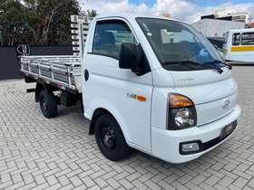 Hyundai HR - hr LONGO NAC 2.5 TCI HD