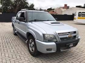 GM - Chevrolet S10 - s10 CD EXECUTIVE 4X2 2.4 8V FLEXPOWER