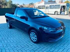Volkswagen SAVEIRO CS - saveiro cs (Trend) G5 1.6 8V