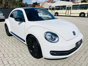 Volkswagen FUSCA SPORT - fusca sport 2.0 TSi DSG