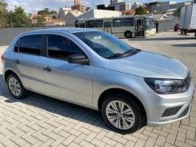 Volkswagen GOL - gol TRENDLINE G6 1.6 16V MSi