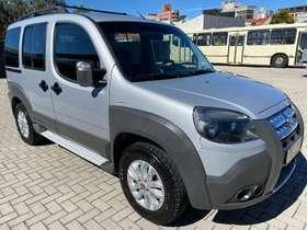 Fiat DOBLO - doblo ADVENTURE LOCKER 1.8 16V