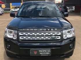 Land Rover FREELANDER 2 - freelander 2 HSE 4X4 2.2 16V TB-SD4 AT