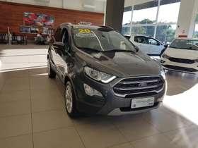 Ford NEW ECOSPORT - new ecosport TITANIUM 2.0 16V