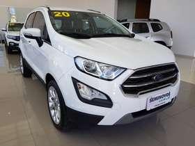 Ford ECOSPORT - ecosport TITANIUM 1.5 12V AT6