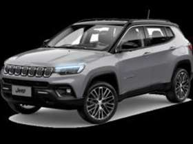 JEEP COMPASS - compass LIMITED 4X2 1.3 TB AT6