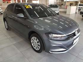 Volkswagen POLO - polo (Safety Pack) 1.6 MSI 16V AT6