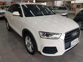 Audi Q3 - q3 PRESTIGE 1.4 S TRONIC