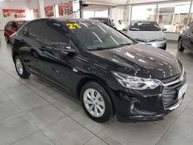 GM - Chevrolet ONIX PLUS - onix plus LTZ 1.0 TB 12V MT6
