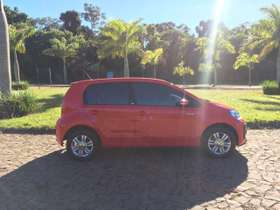 Volkswagen UP! - up! UP! MOVE UP! 1.0 TSI 12V